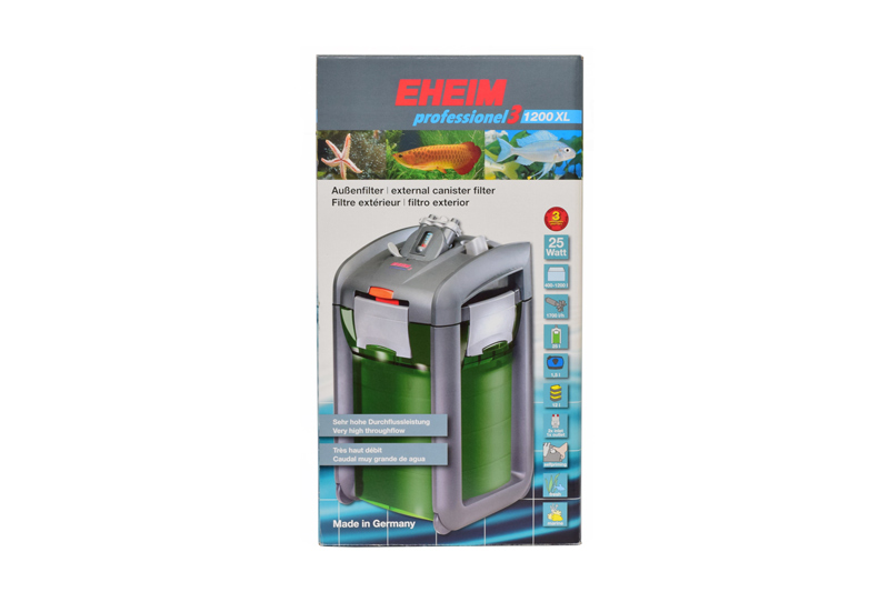 【飼育用品・器具】【フィルター】【外部フィルター】プロフェッショナル3 2080(60Hz)(淡水 海水可)(メーカー保証付き)