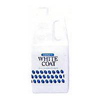 ミラクル ペット用シャンプー ホワイト 3L 白毛種用