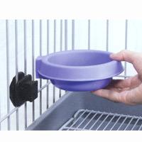 ペットの食器 フリーアタッチメント食器DY3