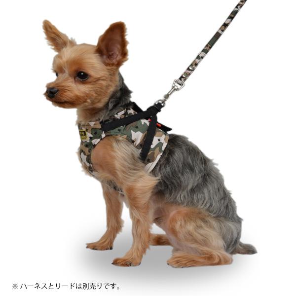 犬用 星と迷彩 リード Mサイズ【単品】小型犬 小型犬用 犬リード