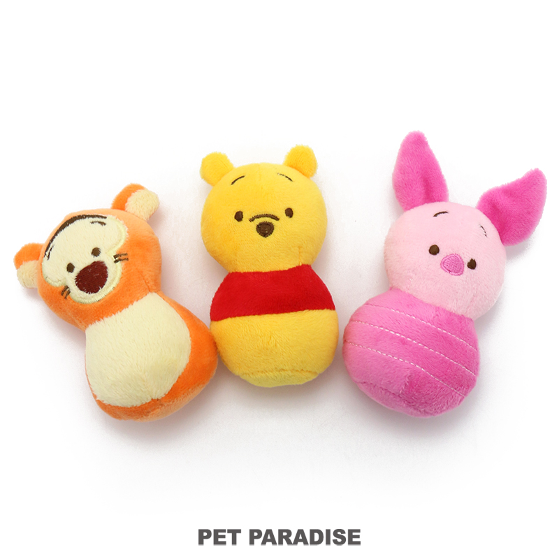Pleasant Pet Paradise Disney Winnie The Pooh Bean Bag Toy The Character That A Dog Article Toy Toy Toy Sound Sounds Ncnpc Chair Design For Home Ncnpcorg