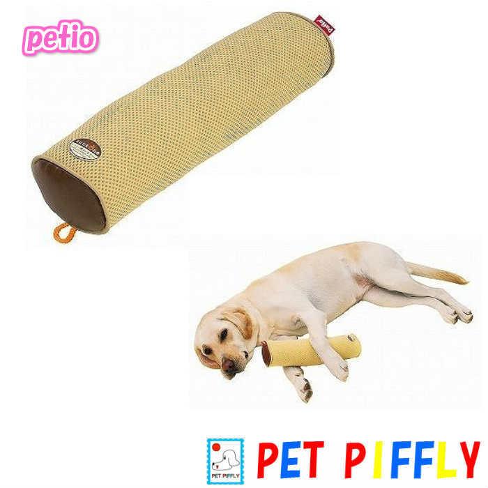メーカー:Petio ペティオ 初回購入で¥1 000offクーポンプレゼント Petio 犬用 セール特価 老犬介護床ずれ予防クッションスティック型 ペットピッフリー 介護用品 大サイズ 大注目