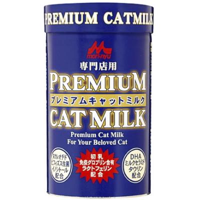 2020モデル いつでも送料無料 全成長段階の愛猫用 発育と免疫に配慮した多機能粉ミルク 森乳サンワールド プレミアムキャットミルク ワンラック 150g