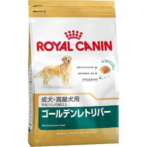 ロイヤルカナンBHN ゴールデンレトリバー 成犬~高齢犬用 12kg