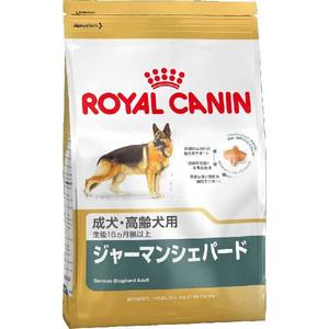 ロイヤルカナンBHN ジャーマンシェパード 成犬~高齢犬用 12kg