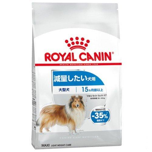 ロイヤルカナンCCN マキシ ライト ウェイト ケア 10kg:ペット用品のPePet(ペペット)