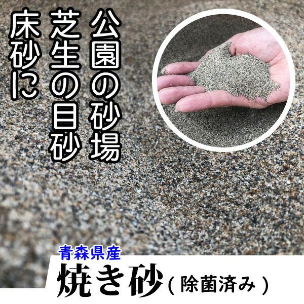 焼き砂 200kg 子供の砂場 芝生の目砂 床砂に 公園の砂場 高温除菌済み 国産サンド 焼砂 砂遊び 送料無料【DBP】