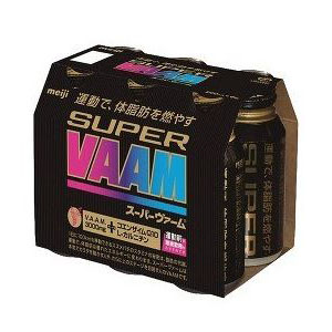 <title>生活雑貨 送料無料 セット販売 スーパーVAAM 高品質 200ml6缶パック×30 HS</title>