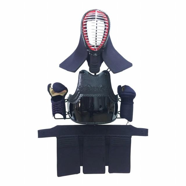 ◇剣道用 手刺風 5mm十字刺し防具セット