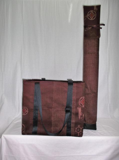価格は安く トート型 和柄布 和柄布 トート型道具袋 と トート型 39竹刀袋のセット, スポーツゾーンASPO:6f8b81ae --- canoncity.azurewebsites.net