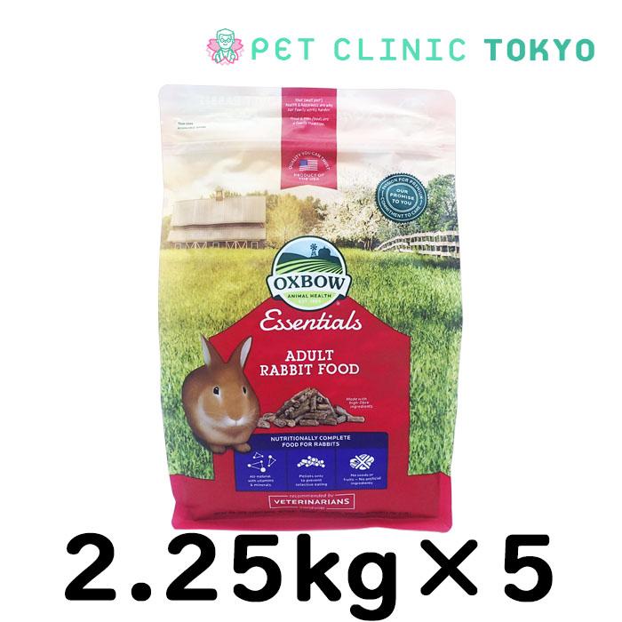 【】バニーベーシックスT 2.25kg×5:Pet Clinic Tokyo