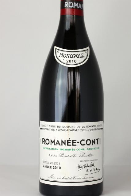 [2014] DRC ロマネコンティ/ROMANEE-CONTI