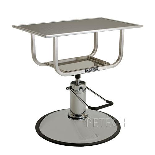 【代引不可】エーコ720 油圧式トリミングテーブル 【安定性抜群】