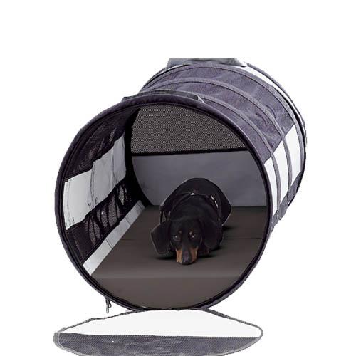 PET TUBE (ペットチューブ)  S オープン47cm クローズ5cm