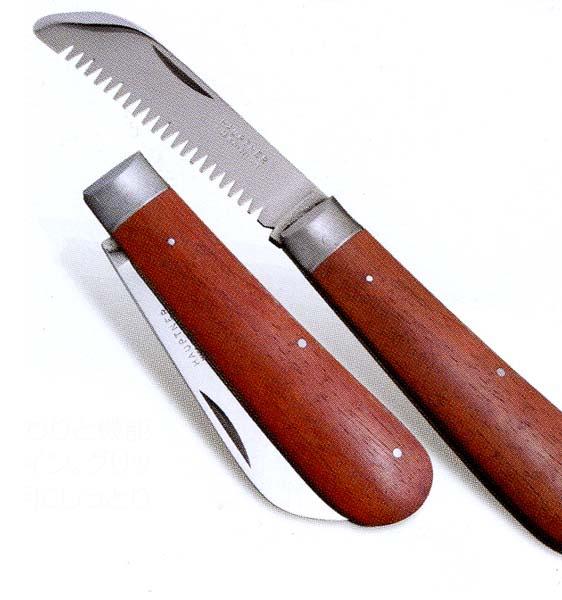 ポプトナー トリミングナイフ 折りたたみ式