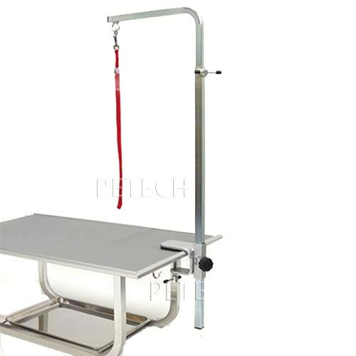 油圧テーブル用トリミングアーム アプロ エーコ専用 油圧テーブル外付けアーム リード付 即日発送対象 引き出物 長さ調整可能 角アーム棒 全国どこでも送料無料