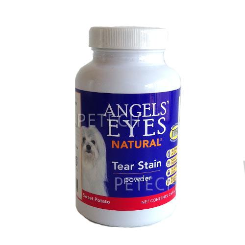 フードに混ぜる 涙やけ パウダー エンジェル セール価格 アイズ 高級品 犬 ナチュラル 猫用 スイートポテト