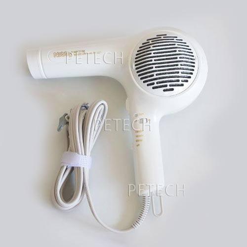 ノビーNB-3100 1500W ホワイト (フード付)