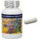 【送料無料】Azmira(アズミラ)グルコサミン硫酸塩 90カプセル ●犬猫用
