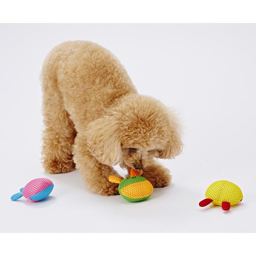まとめて1個オトク【24個セット 】ペティオ デンタルうさぴーぬいぐるみ セットボックス 犬用おもちゃ 縫製 犬 超小型犬~小型犬 短毛犬 長毛犬 Petio