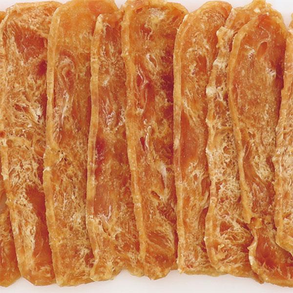 ペティオ JAPAN ササミスライス 16枚入 鶏 犬用おやつ 国産 保存料・着色料 無添加 ササミ ハード スライス 6ヶ月~ 全犬種 いぬ イヌ Petio