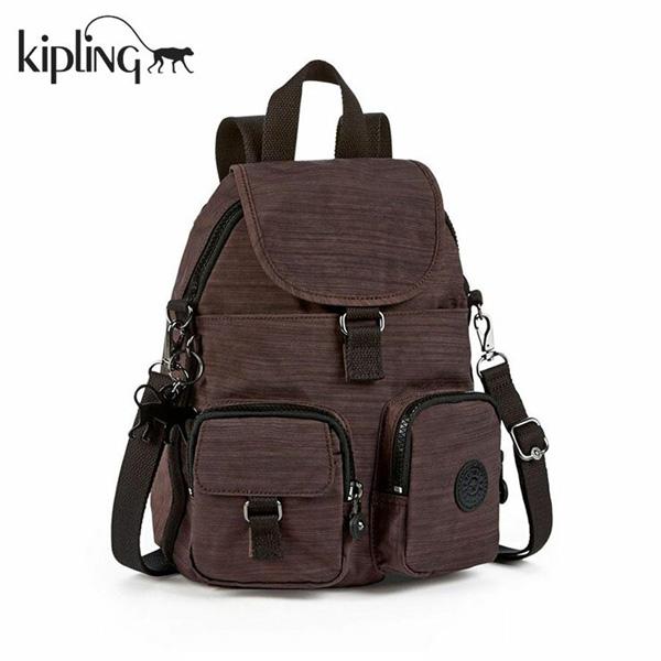 キプリング (キプリング) KIPLING Kipling Firefly N Bp - Rugzak - Dazz Espresso C