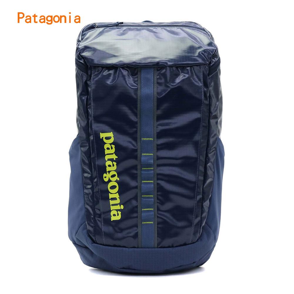 パタゴニア [パタゴニア] patagonia リュックサック Black Hole Pack 25L 49296 DolomiteBlue/DLMB