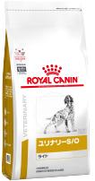 ロイヤルカナン 犬用 ユリナリーS/O ライト ドライ 8kg