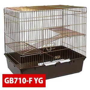 GB 710-F YG【送料無料】 フェレット サークル ケージ ゲージ