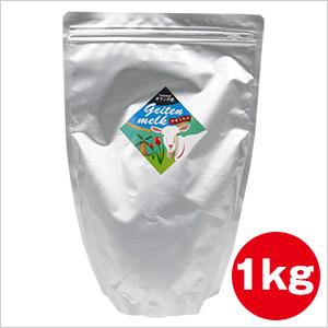 ミルク本舗 オーガニックヤギミルク 1kg フェレット 無添加 オランダ産 おやつ フード ふりかけ