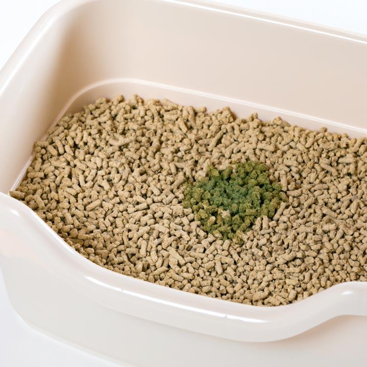 【200】【ケース】 国産 ひのきの猫砂 固まるタイプ 8L×7袋固まる 燃やせる 消臭 抗菌 天然 ヒノキ ヒノキの砂 ウッド チップ ペレット 猫砂 ネコ砂 サンド リタ— 箱 業務用 まとめ買い