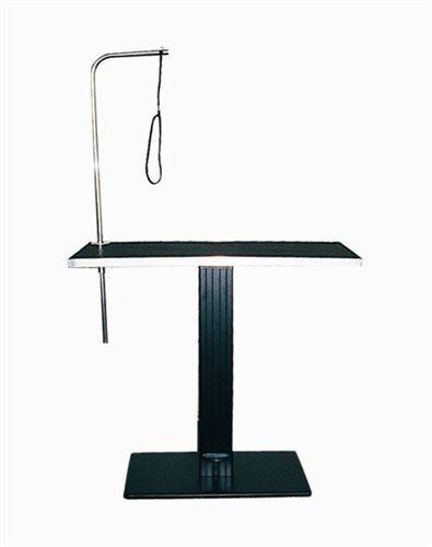 キャンペーン対象 トリミングテーブル トリミング台 ペット用 業務用 ガス圧式テーブル ドリーム産業 GT-800(2) 昇降式 貨物便