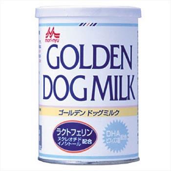 低廉 ペットミルク 栄養補給 森乳 130g 与え ゴールデン ドッグミルク