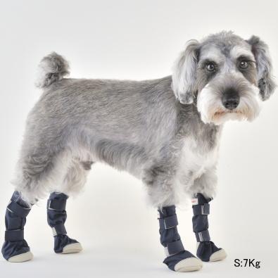 狗靴子 4 件套 L