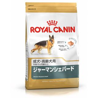 ロイヤルカナン 海外輸入 シェパード 好評受付中 成犬 高齢犬用ドッグフード シニア犬用 11kg ブリード ジャーマンシェパード