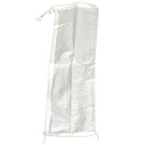 値下げ 予約 PE まくら土のう袋 グリーンライン 400枚組 27cm×90cm K 土のう袋 まくら 送料無料 87965712