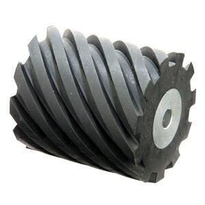 【送料無料】【オフィスマイン】研磨ベルト用 ゴムコンタクトホイール ゴムコンタクト55°静電対策用 RMB1-P34R ※代引き不可商品※ 【K】
