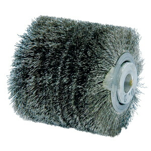 【送料無料】【オフィスマイン】一般用 研磨工具 ワイヤーブラシ【0.3mm】※代引き不可商品※ 【K】