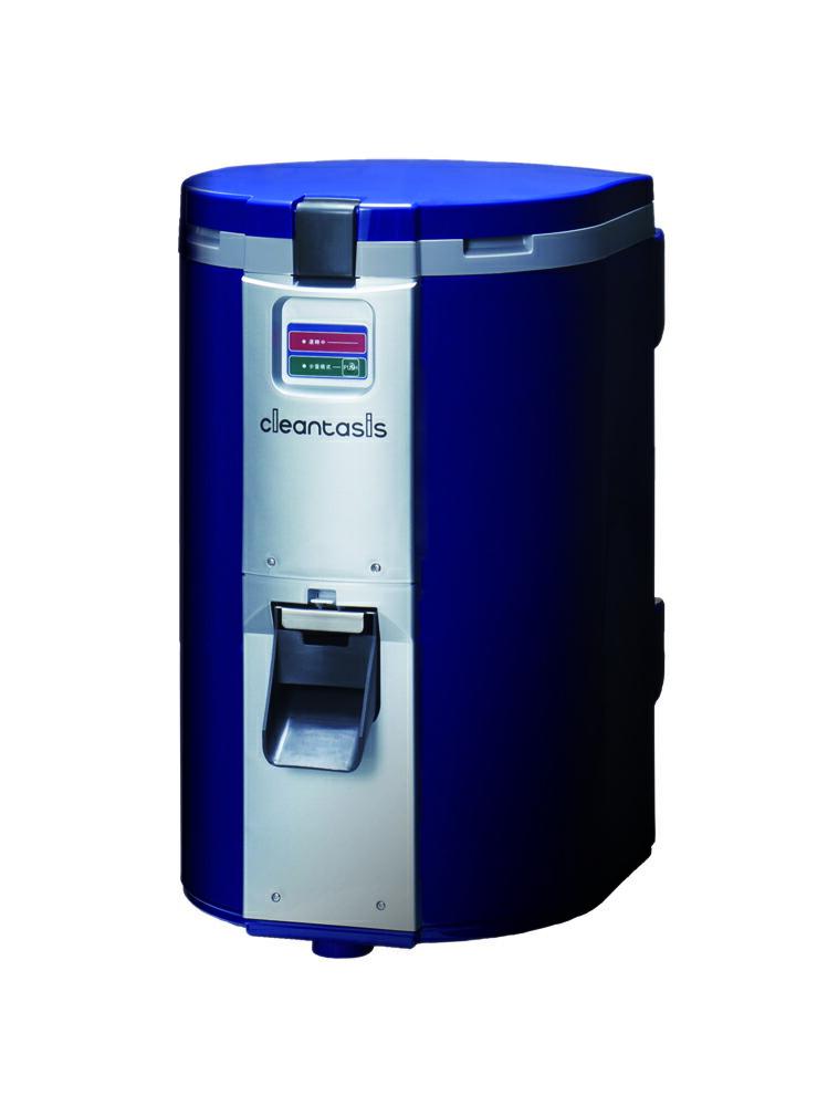 最安値 ちくま精機 生ゴミ処理機 クリンタシス CCM-600JPGJ 屋外設置型生ごみ処理機 ちくま 海外 同梱 生ゴミ 代引き不可
