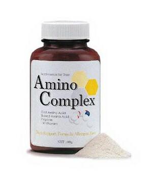 アミノコンプレックス ダイエットサポート アレルゲンフリー 500g ダイエット サプリ アミノ酸 ペプチド 体脂肪燃焼 基礎代謝UP【送料無料】【MPC】