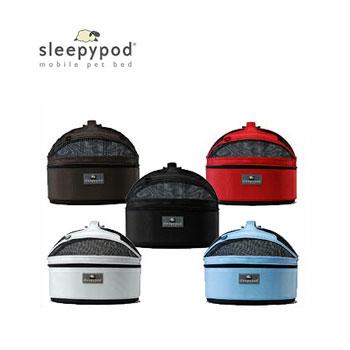 Sleepypod スリーピーポッド 【犬/猫用キャリー】【最大2000円クーポン】