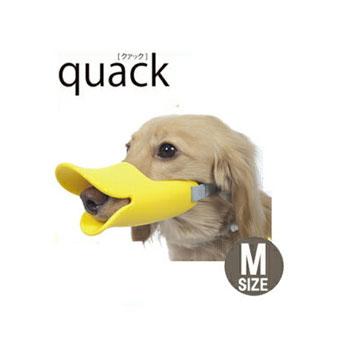 評価 口輪に見えない可愛い口輪 OPPO quack クァック サイズ:M しつけ 口輪 無駄ぼえ防止 ペット用品 しつけグッズ 犬 最新 拾い食い防止 ペットグッズ 犬用品 39ショップ