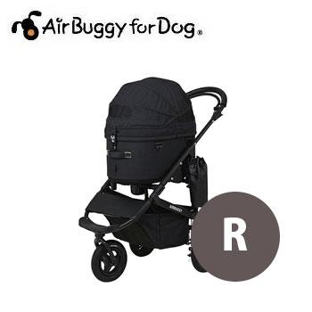 体高の高い小型犬 小型多頭飼育の方におすすめです 手数料無料 AirBuggyforDog エアーバギー DOME3 フレームセット レギュラー 記念日 アースブラック キャリーバッグ ペットグッズ 多頭飼い 犬用品 ペットカート ペットバギー 犬 39ショップ キャリーカート ペット用品