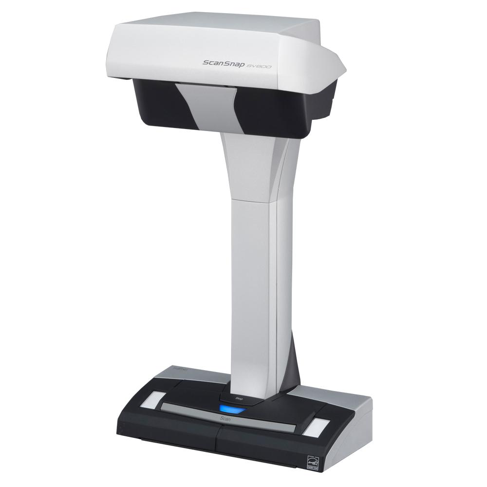 【送料無料】PFU製 ScanSnap SV600 FI-SV600A
