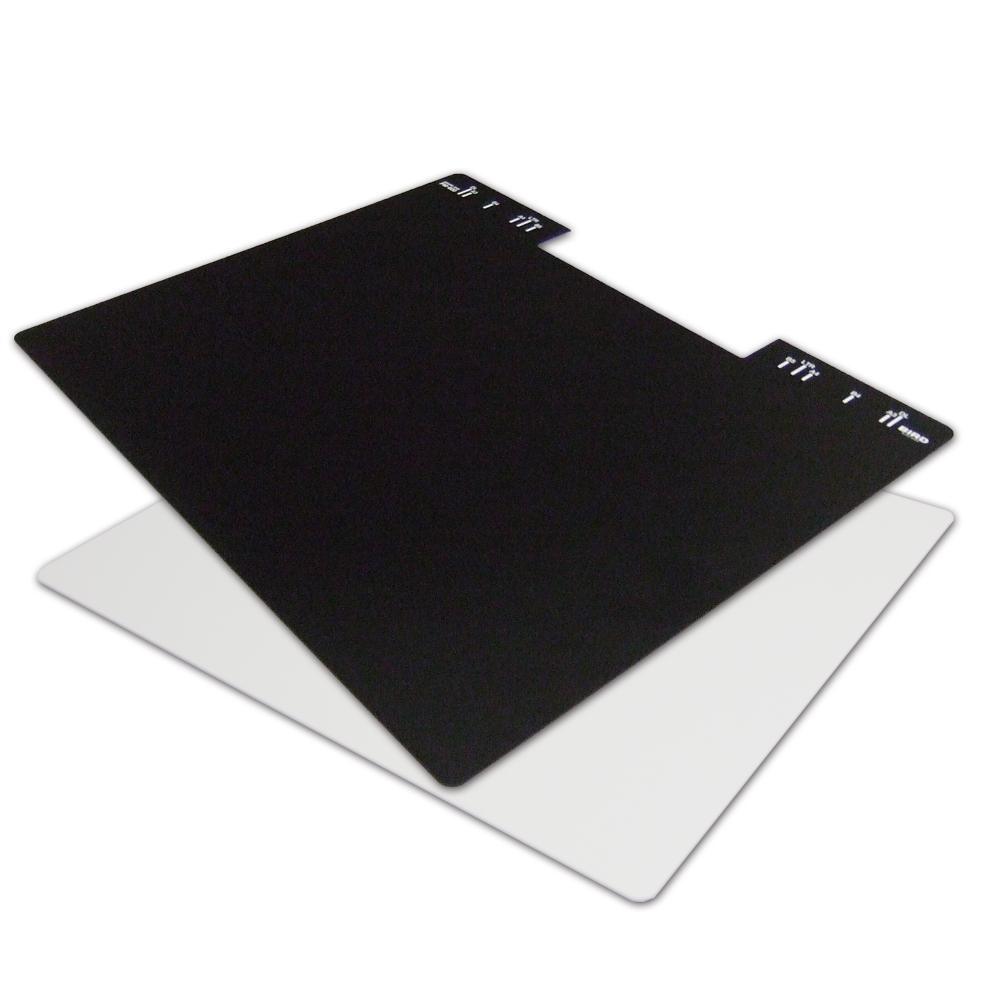 ScanSnap(スキャンスナップ) リバーシブル背景マット(SV600専用)  PZ-PM600(バード電子製)