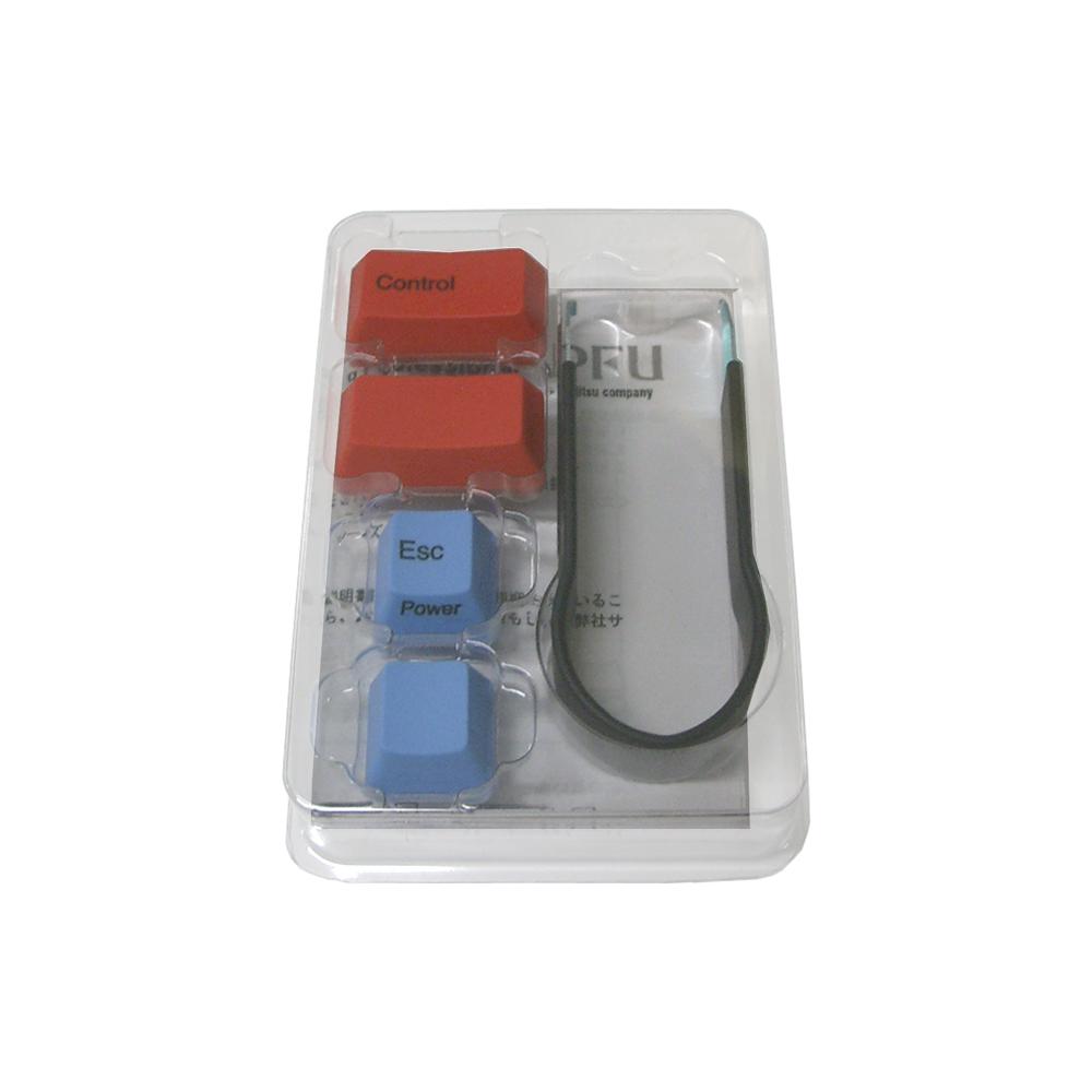 期間限定で特別価格 注文後の変更キャンセル返品 HHKB Professionalシリーズ専用 カラーキートップセットPD-KB400KT01 PFU製