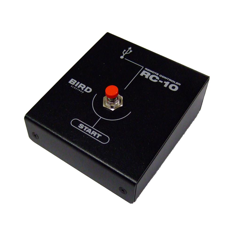【送料無料】リモートコントローラーハードタイプ(SV600専用) RC-10H(バード電子製)