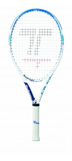 2016年10月発売!!トアルソン(toalson)テニスラケットOVR117新品:国内正規品