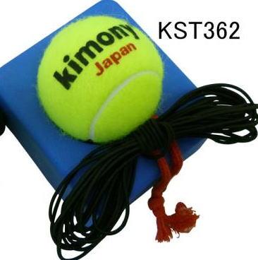なんば店商品 気質アップ 硬式テニス練習機 KST361 配送方法は レターパックプラス限定です 再配達依頼が必要です ご不在時は 配達日時指定不可の対面受取です 代引不可 舗