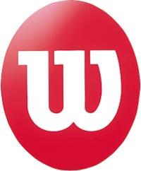 【代々木店商品】<BR><BR>ウィルソン ステンシルマーク(WRZ7415)<BR><BR>【メール便でポスト投函】<BR>【配達日時指定は対応出来ません】<BR>【代金引換は対応出来ません】
